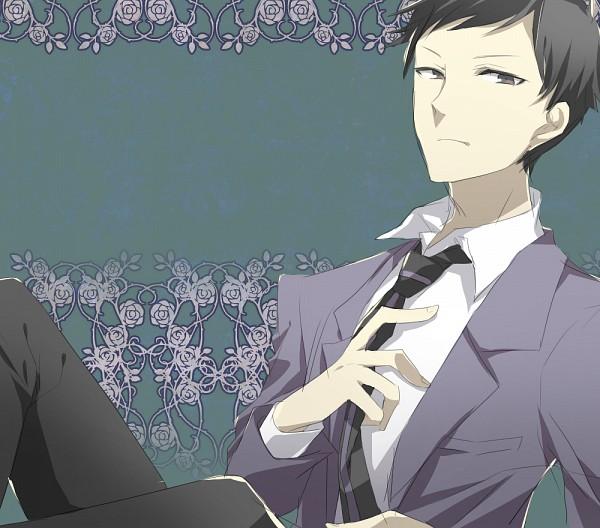 Tags: Anime, Pixiv Id 2353585, Ouran High School Host Club, Morinozuka Takashi, Pixiv, Fanart From Pixiv, Fanart, PNG Conversion