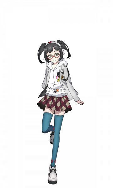Morita Naruko - Caligula