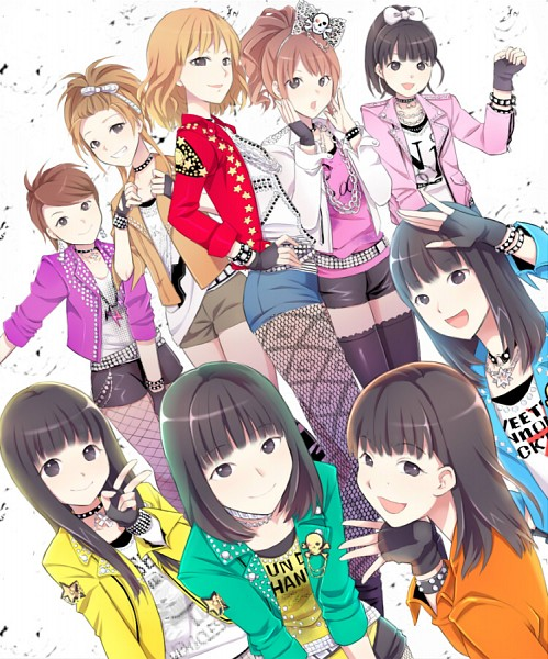 Morning Musume - J-Pop