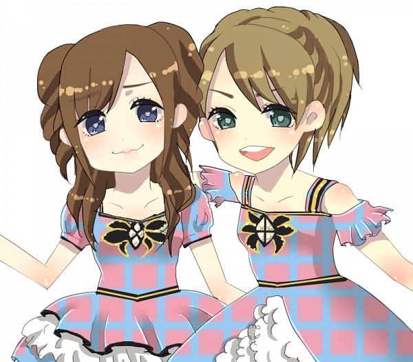 Tags: Anime, Konno Asami, Maki Goto, J-Pop, Hello! Project, Morning Musume