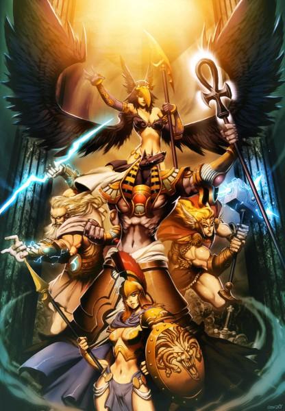 Morrigan (mythology)