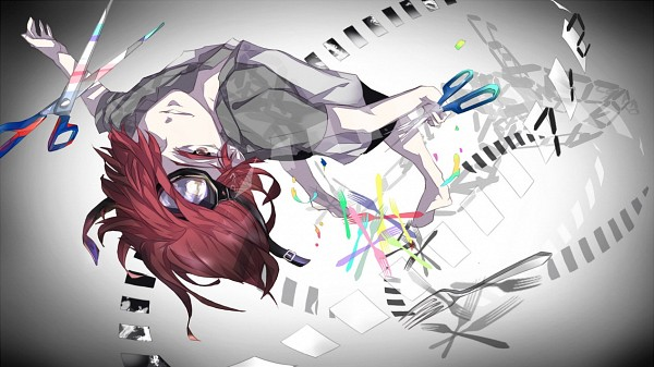 Tags: Anime, Ddtt, Nano (Nico Nico Singer), Mosaic Role, Facebook Cover, Nico Nico Singer, Pixiv, DECO*27