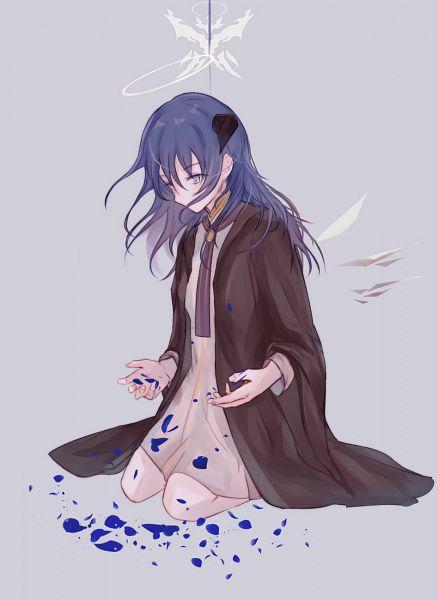 Tags: Anime, Pixiv Id 23127854, Arknights, Mostima