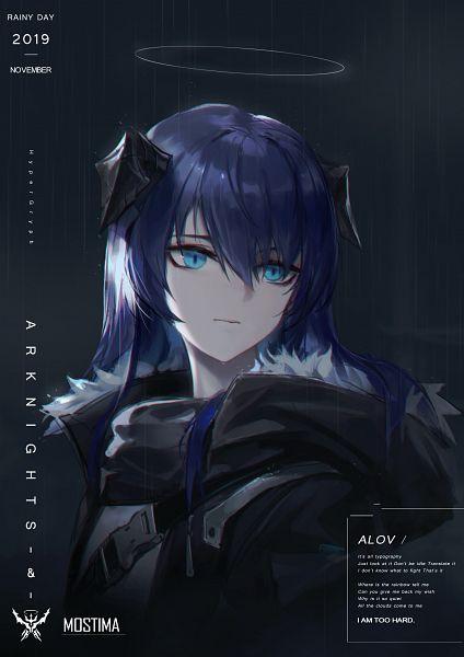 Tags: Anime, Pixiv Id 15687274, Arknights, Mostima