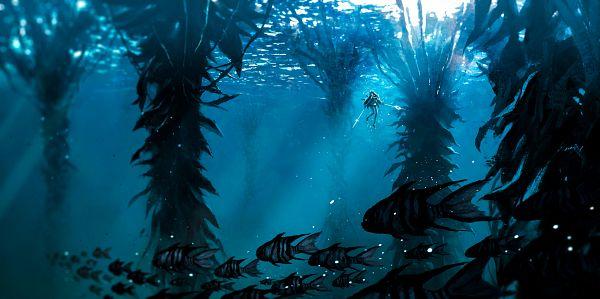 Tags: Anime, Pixiv Id 21235108, Arknights, Mostima, Pixiv, Arknights Battle Illustration Contest