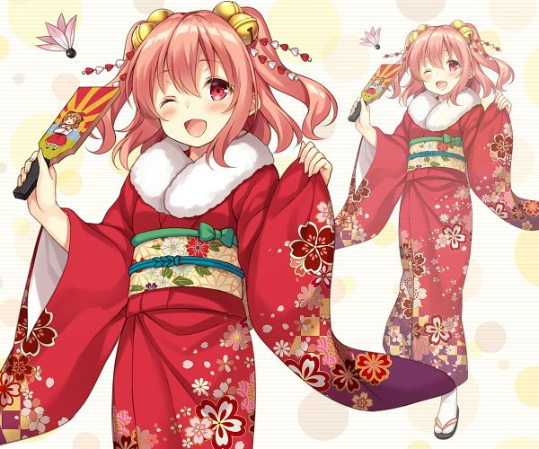 Tags: Anime, nagisa3710, Touhou, Motoori Kosuzu, Hakurei Reimu, 6:5 Ratio, Paddle, 1200x1000 Wallpaper, Hanetsuki, Wallpaper, Twitter, Fanart, Kosuzu Motoori