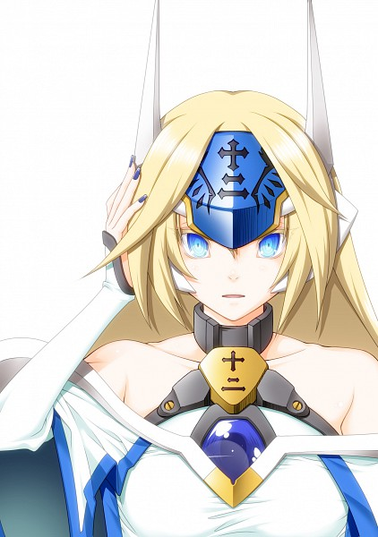 Tags: Anime, Kairichan, BlazBlue, Mu-12, Noel Vermillion