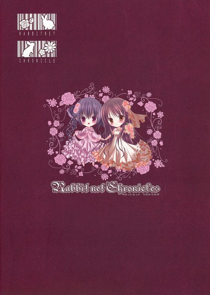 Tags: Anime, Mubi Alice, Rabbit.Net Chronicles, Pixiv