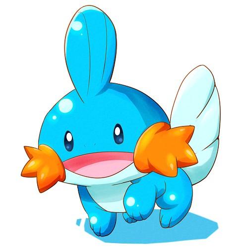 Mudkip - Pokémon