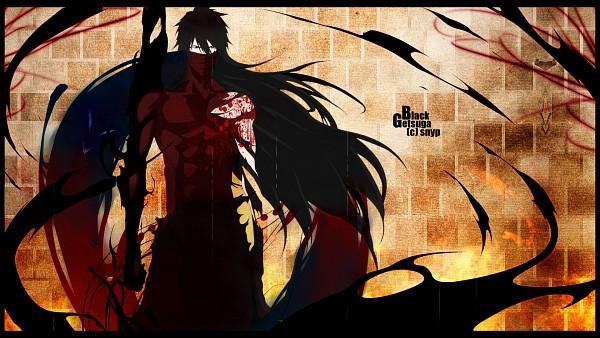 Mugetsu (BLEACH) (The Final Moon Fang Heaven-piercer) - Kurosaki Ichigo