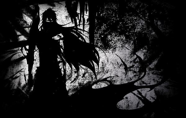 Tags: Anime, BLEACH, Kurosaki Ichigo, Deathcl0ck, Mugetsu (BLEACH), The Final Moon Fang Heaven-piercer