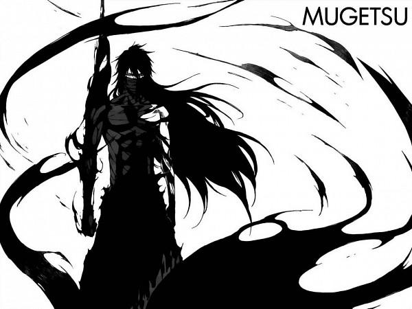 Tags: Anime, BLEACH, Kurosaki Ichigo, Mugetsu (BLEACH), The Final Moon Fang Heaven-piercer