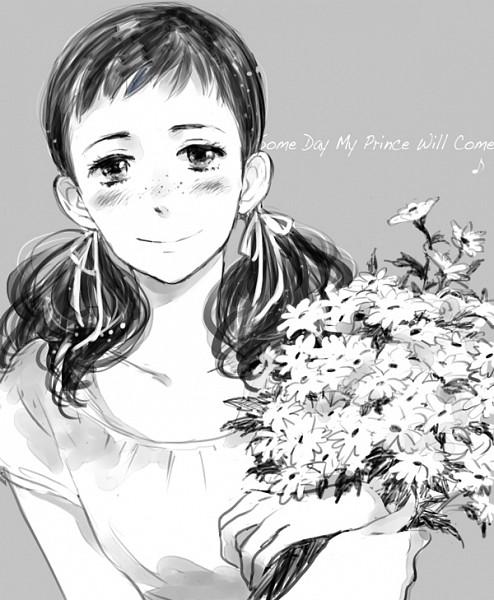 Mukae Ritsuko - Sakamichi no Apollon