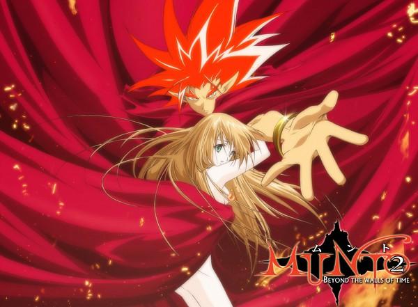 Tags: Anime, Munto, Munto (Character), Hidaka Yumemi