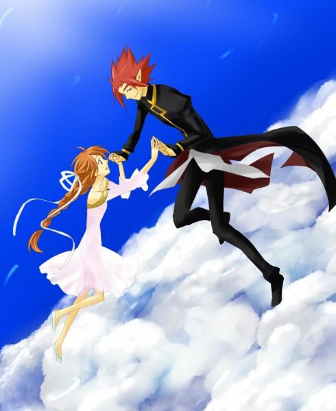 Tags: Anime, Pixiv Id 1729669, Munto, Munto (Character), Hidaka Yumemi
