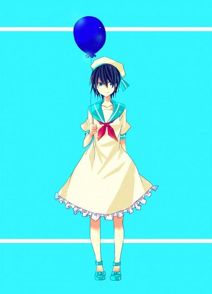 Tags: Anime, Shiratsuyu, Touhou, Murasa Minamitsu, Pixiv, Fanart, Minamitsu Murasa