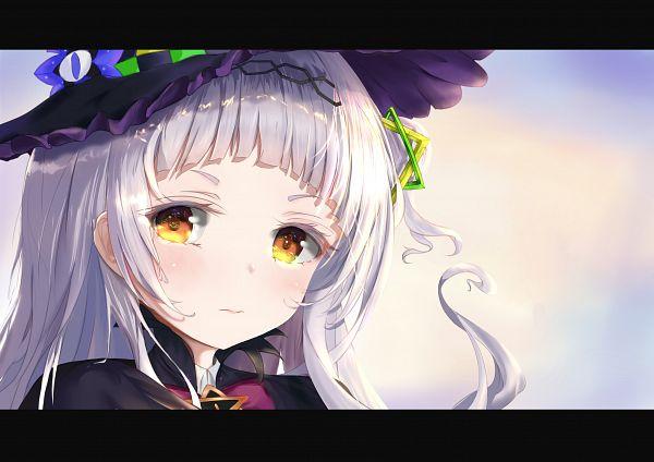 Tags: Anime, Pixiv Id 6655375, Hololive, Shion Ch., Murasaki Shion