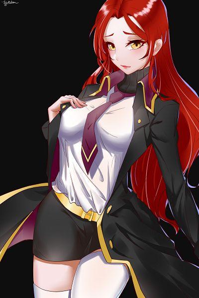Tags: Anime, Pixiv Id 14759120, Houkai 3rd, Murata Himeko