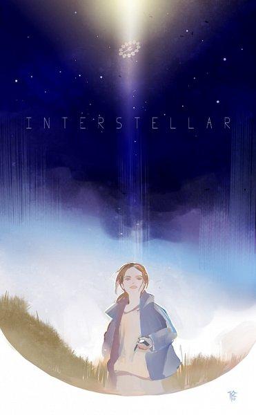 Murphy Cooper - Interstellar (Movie)