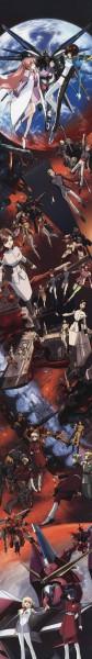 Murrue Ramius - Mobile Suit Gundam SEED