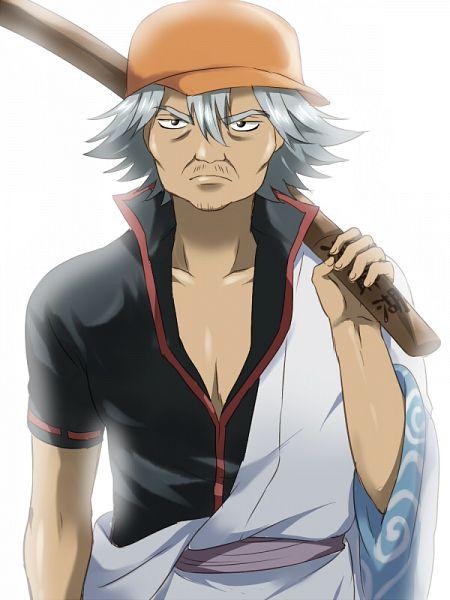 Musashi (Gin Tama) - Gintama