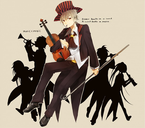 Musical Instrument - Music