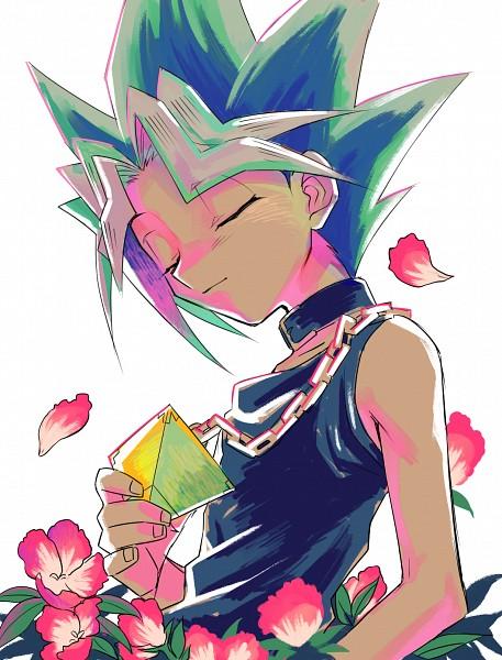 Tags: Anime, Pixiv Id 5458157, Yu-Gi-Oh! Duel Monsters, Mutou Yuugi, Fanart, Fanart From Pixiv, Pixiv