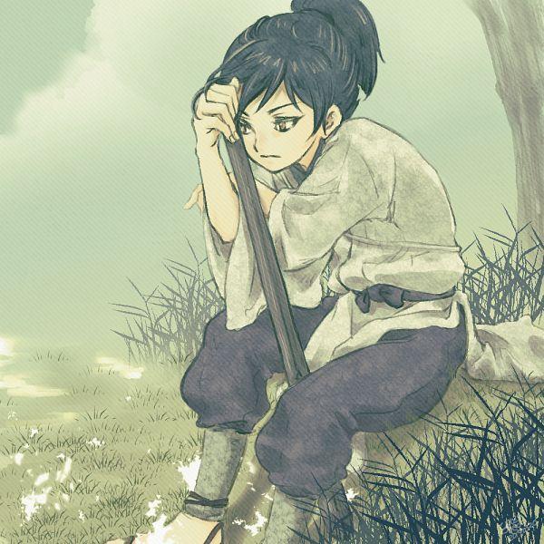 Mutsu (Dororo) - Dororo (Manga)