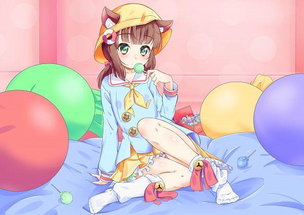 Tags: Anime, Pixiv Id 41159370, Azur Lane, Mutsuki (Azur Lane)
