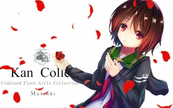 Tags: Anime, Pixiv Id 4703380, Kantai Collection, Mutsuki (Kantai Collection), 2560x1600 Wallpaper, HD Wallpaper, Wallpaper
