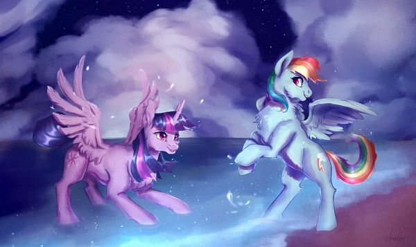 My Little Pony Pairings - My Little Pony