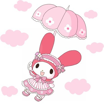 My Melody - Onegai My Melody