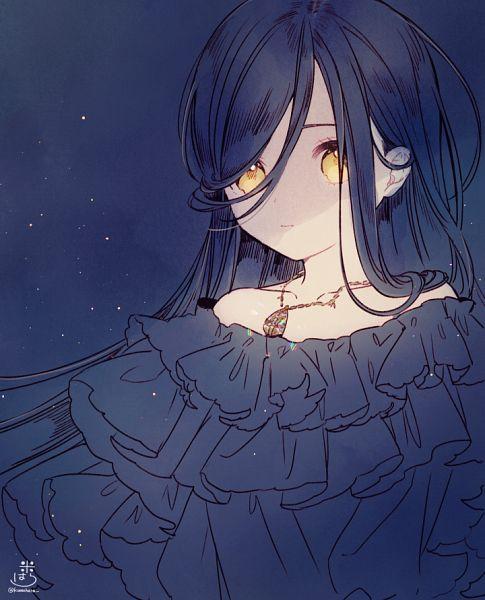 Tags: Anime, Rinndouk, Honzuki no Gekokujou, Myne (Honzuki no Gekokujou), Fanart From Pixiv, Pixiv, Fanart
