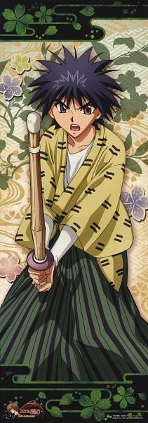 Myoujin Yahiko - Rurouni Kenshin