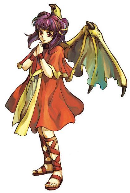 Myrrh - Fire Emblem: Seima no Kouseki