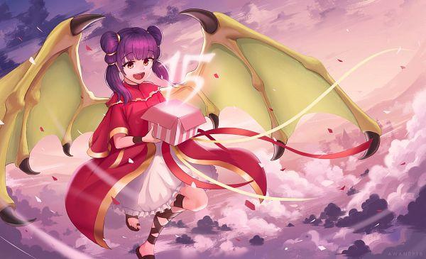 Tags: Anime, Pixiv Id 34232659, Fire Emblem: Seima no Kouseki, Myrrh