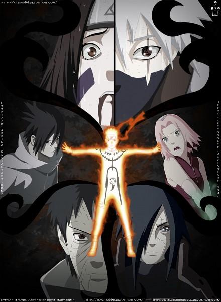 Tags: Anime, Naruto999, ZeroooArt, K-masterrroooll, Itachis999, Iblapping, Fabian-94, NARUTO, Hatake Kakashi, Uchiha Obito, Uchiha Sasuke, Uzumaki Naruto, Uchiha Madara