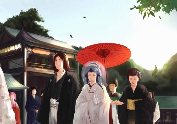 Tags: Anime, bbirdd, NARUTO, Hyuuga Hinata, Hyuuga Neji, Cousins, Pixiv, Hyuuga Family, NejiHina