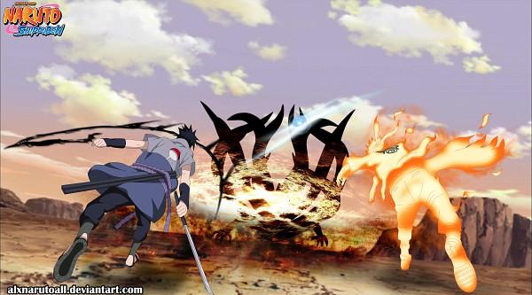 Tags: Anime, Alxnarutoall, NARUTO, Juubi, Uchiha Sasuke, Uzumaki Naruto, Wallpaper, Facebook Cover, deviantART, Fanart, Fanart From DeviantART, PNG Conversion