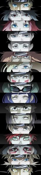 Tags: Anime, Pixiv Id 3945219, NARUTO, Nara Shikamaru, Temari (NARUTO), Uchiha Sasuke, Tenten, Gaara, Yamanaka Ino, Uzumaki Naruto, Inuzuka Kiba, Hyuuga Hinata, Haruno Sakura