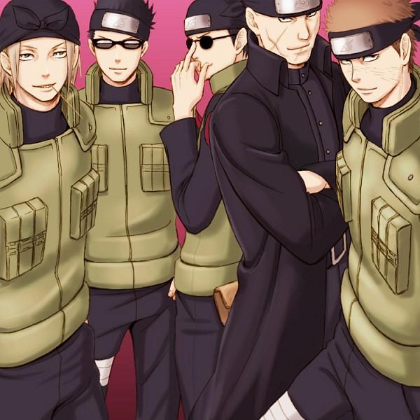 NARUTO Image #1762720 - Zerochan Anime Image Board