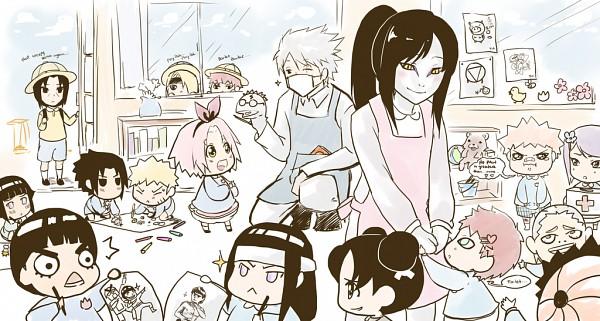 Tags: Anime, Ymira, NARUTO, Shin Megami Tensei: PERSONA 4, Orochimaru, Hyuuga Hinata, Konan, Uzumaki Naruto, Tobi, Daidara, Hatake Kakashi, Uchiha Itachi, Haruno Sakura