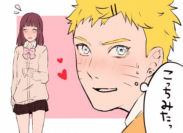 Tags: Anime, Pixiv Id 8088802, NARUTO, Hyuuga Hinata, Uzumaki Naruto, Translation Request, Fanart, Pixiv, Fanart From Pixiv, NaruHina