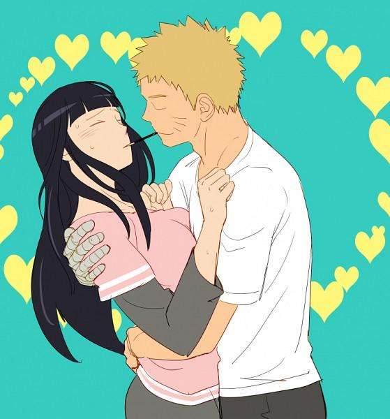 Tags: Anime, Mentaiko, NARUTO, Hyuuga Hinata, Uzumaki Naruto, Pocky Game, Pocky Day, Pixiv, Fanart From Pixiv, PNG Conversion, Fanart, NaruHina