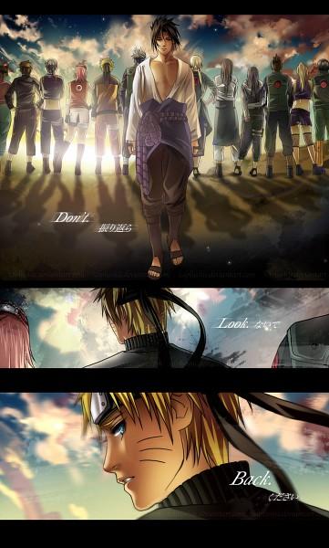 Tags: Anime, miho-nyc, NARUTO, Inuzuka Kiba, Hyuuga Hinata, Uzumaki Naruto, Hyuuga Neji, Hatake Kakashi, Haruno Sakura, Rock Lee, Yamanaka Ino, Tsunade, Sai