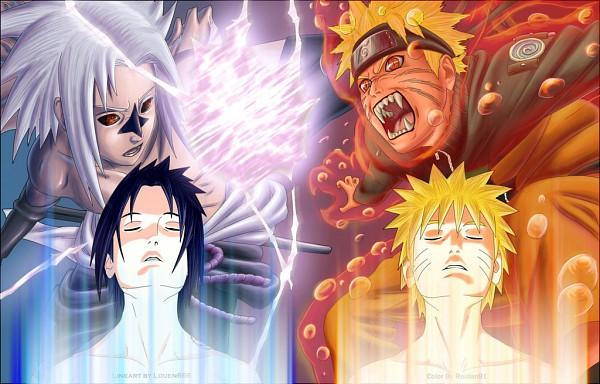 Tags: Anime, NARUTO, Uchiha Sasuke, Uzumaki Naruto