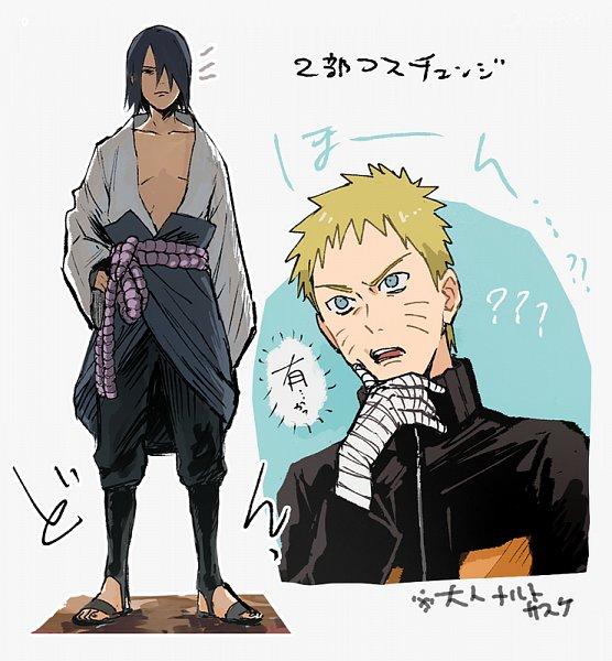 Tags: Anime, Pixiv Id 2455706, BORUTO: Naruto Next Generations, NARUTO: SHIPPŪDEN, NARUTO, Uchiha Sasuke, Uzumaki Naruto, Pixiv, Fanart From Pixiv, Fanart