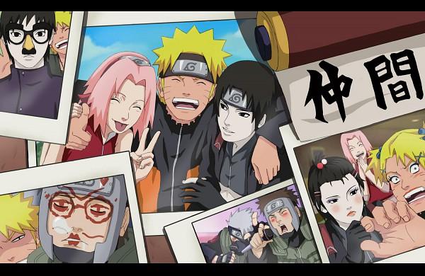 Tags: Anime, LadyGT, NARUTO, Hatake Kakashi, Yamato (NARUTO), Sai, Uzumaki Naruto, Haruno Sakura, Karaoke, Silly, XD, Disguise, Jinchuuriki