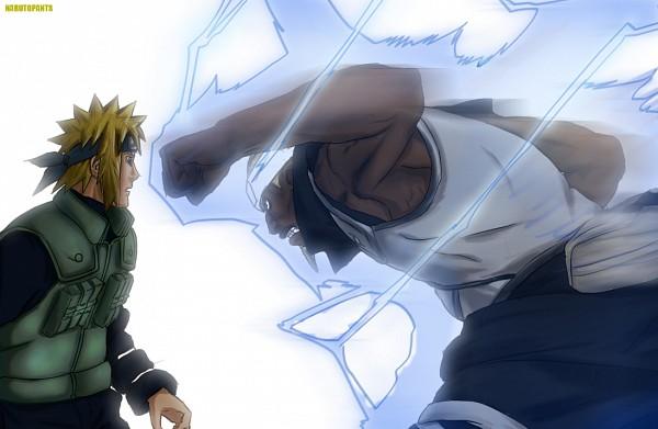Tags: Anime, Narutopants, NARUTO, A (NARUTO), Namikaze Minato
