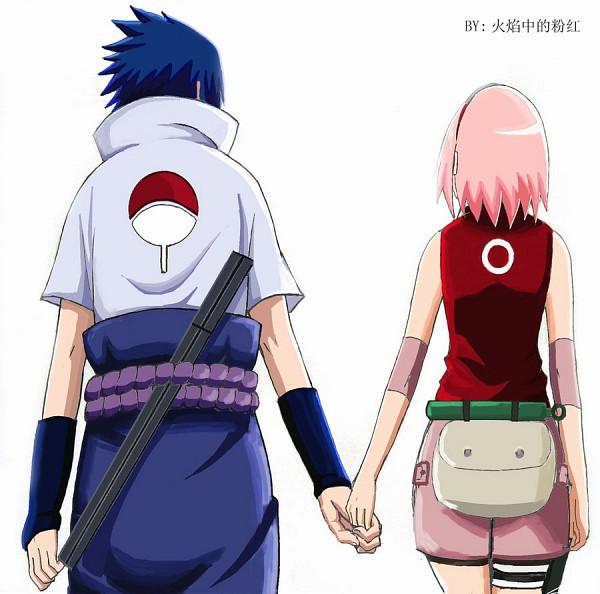 Tags: Anime, NARUTO, Haruno Sakura, Uchiha Sasuke, SasuSaku